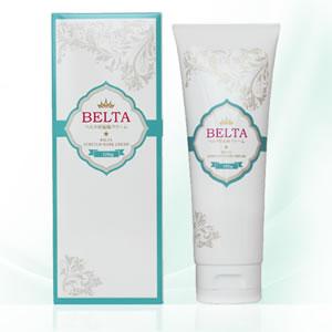 ベルタ,妊娠線予防,クリーム